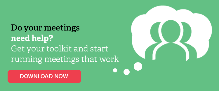 Click here to dowload the Meetings That Actually Work interactive toolkit.