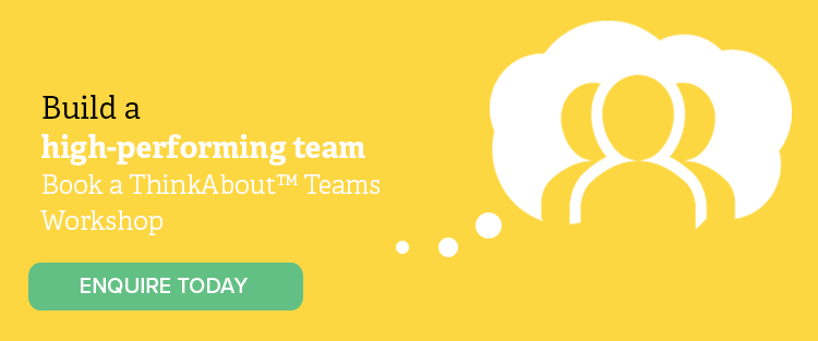 Build a high-performing team